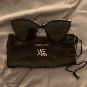 LadyGang x VYE Eyeware Sunglasses